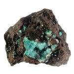 Druzy Chrysocolla Healing Mineral ~57mm