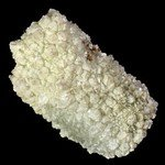 Druzy Spirit Danburite ~55mm