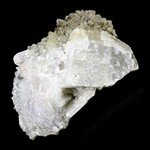 Druzy Spirit Danburite ~70mm
