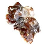 Fire Agate Healing Crystal ~35mm
