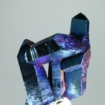 Flame Aura Quartz Healing Crystal ~53mm