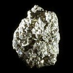 Fools Gold Crystal Nugget