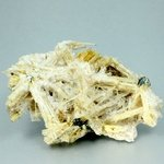 Golden Rutile with Hematite Healing Mineral ~70mm