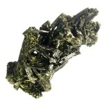 Green Epidote Healing Crystal  ~63mm