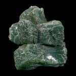 Green Heulandite Healing Crystal ~25mm