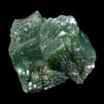 Green Heulandite Healing Crystal ~26mm