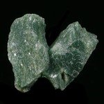 Green Heulandite Healing Crystal ~29mm