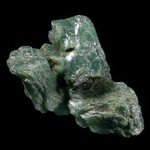 Green Heulandite Healing Crystal ~38mm