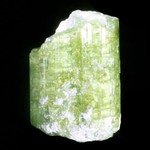 Green Tourmaline Healing Crystal ~25mm