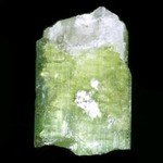 Green Tourmaline Healing Crystal ~37mm