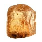 Imperial Topaz Healing Crystal ~16mm