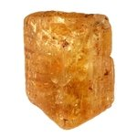 Imperial Topaz Healing Crystal ~19mm