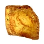 Imperial Topaz Healing Crystal ~22mm