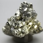 Iron Pyrite Healing Mineral (Extra Grade) ~6 x 4.5cm