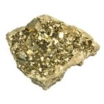Iron Pyrite Healing Mineral (Extra Grade) ~8 x 5.5cm