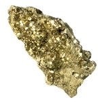 Iron Pyrite Healing Mineral (Extra Grade) ~9 x 4cm