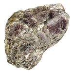 Lilac Lepidolite Mica Healing Crystal  ~100mm