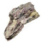 Lilac Lepidolite Mica Healing Crystal  ~90mm