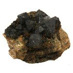 Magnetite Healing Mineral ~37mm