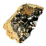 Magnetite Healing Mineral ~60mm