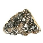 Magnetite Healing Mineral ~70mm