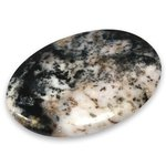 Merlinite Palm Stone