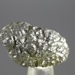 Moldavite Healing Crystal (Collector Grade) ~22mm
