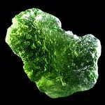 Moldavite Healing Crystal (Collector Grade) ~25mm