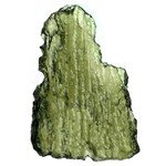 Moldavite Healing Crystal (Collector Grade) ~ 28mm