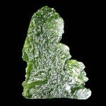 Moldavite Healing Crystal (Collector Grade) ~43mm