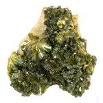Moroccan Epidote Healing Crystal  ~40mm