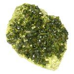 Moroccan Epidote Healing Crystal  ~41mm