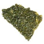 Moroccan Epidote Healing Crystal  ~48mm