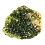 Moroccan Epidote Healing Crystal  ~50mm