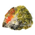 Orpiment/Realgar Healing Mineral ~31mm