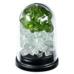 Peridot & Quartz Energy Dome
