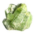 Peridot Healing Crystal ~25mm