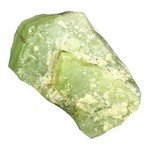 Peridot Healing Crystal ~28mm