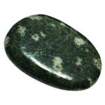 Preseli Stonehenge Bluestone Polished Stone ~46mm