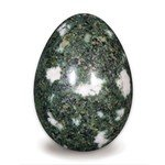 Preseli Bluestone Crystal Egg