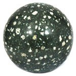 Preseli Bluestone Crystal Sphere ~16cm   'POSSIBLY THE LARGEST IN THE WORLD'