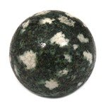 Preseli Bluestone Medium Crystal Sphere ~4cm