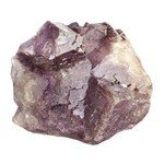 Purple Fluorite Healing Mineral ~50mm