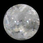 Quartz Crystal Ball ~7.5cm