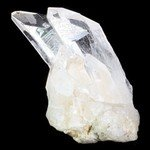 Quartz Rock Crystal ~8cm