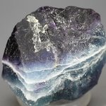 Rainbow Fluorite Healing Crystal ~55mm