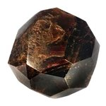 Red Almandine Garnet ~55mm