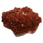 Red Amethyst Healing Cluster ~68mm