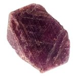 Ruby Healing Crystal ~31mm