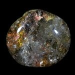 Rutilated Quartz Scrying Crystal ~4 x 10cm